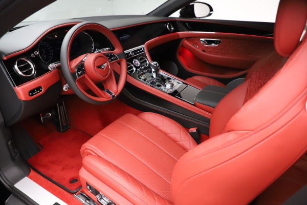New 2020 Bentley Continental GT W12 for sale $277,935 at Maserati of Westport in Westport CT 06880 18