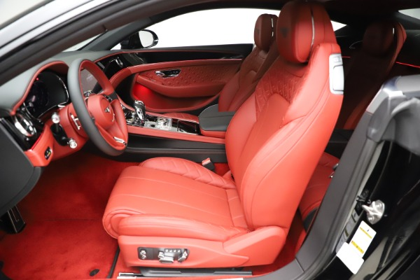 New 2020 Bentley Continental GT W12 for sale $277,935 at Maserati of Westport in Westport CT 06880 19