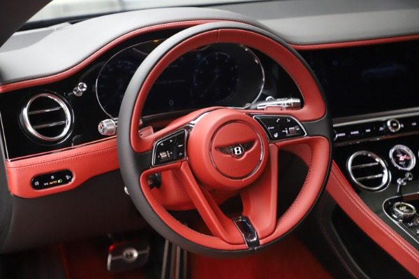 New 2020 Bentley Continental GT W12 for sale $277,935 at Maserati of Westport in Westport CT 06880 21