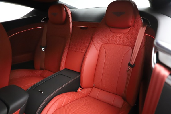 New 2020 Bentley Continental GT W12 for sale $277,935 at Maserati of Westport in Westport CT 06880 22