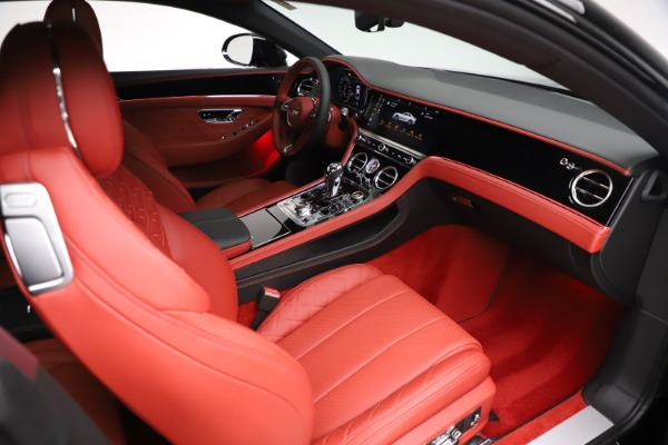 New 2020 Bentley Continental GT W12 for sale $277,935 at Maserati of Westport in Westport CT 06880 25