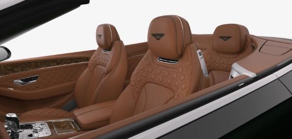 New 2020 Bentley Continental GTC W12 for sale $300,745 at Maserati of Westport in Westport CT 06880 8