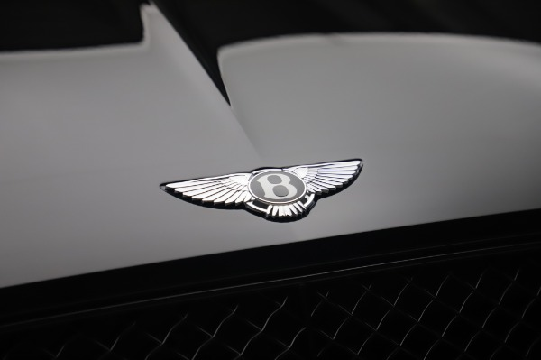 New 2020 Bentley Continental GTC V8 for sale $275,045 at Maserati of Westport in Westport CT 06880 19
