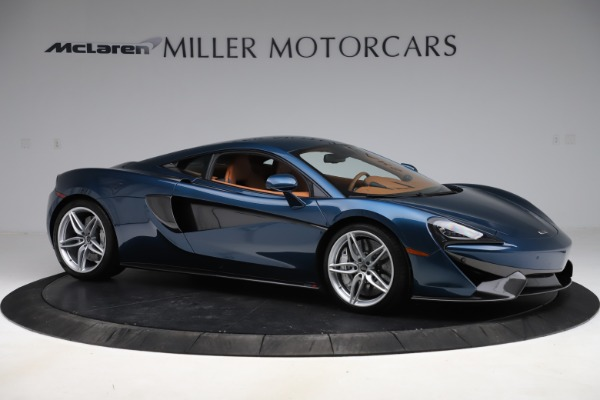 Used 2017 McLaren 570S for sale $154,900 at Maserati of Westport in Westport CT 06880 10