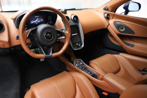 Used 2017 McLaren 570S for sale $154,900 at Maserati of Westport in Westport CT 06880 13