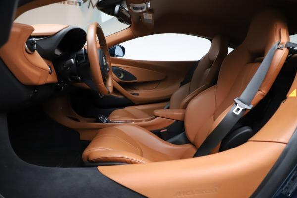 Used 2017 McLaren 570S for sale $154,900 at Maserati of Westport in Westport CT 06880 14