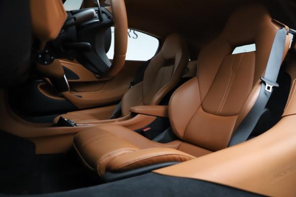 Used 2017 McLaren 570S for sale $154,900 at Maserati of Westport in Westport CT 06880 15