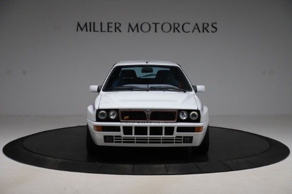Used 1992 Lancia HF Integrale Evo 1 Martini 6 for sale $199,900 at Maserati of Westport in Westport CT 06880 12