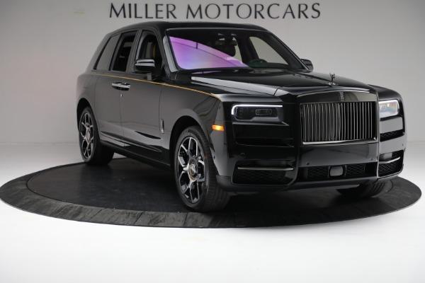 New 2020 Rolls-Royce Cullinan Black Badge for sale $436,275 at Maserati of Westport in Westport CT 06880 11