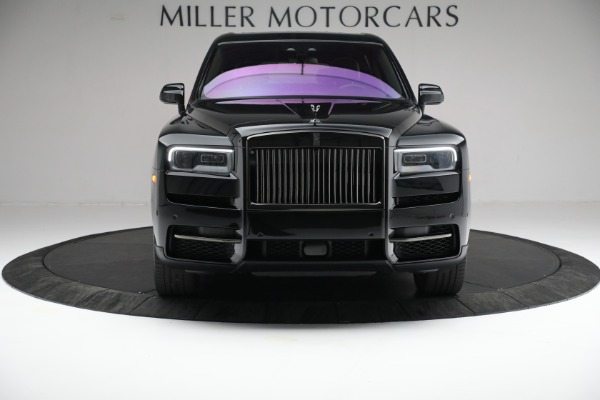 New 2020 Rolls-Royce Cullinan Black Badge for sale $436,275 at Maserati of Westport in Westport CT 06880 2