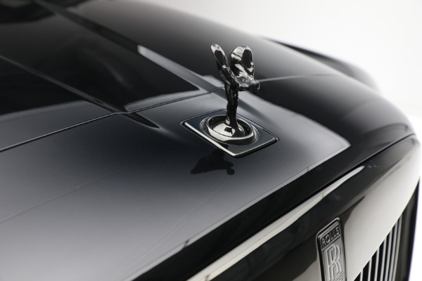 New 2020 Rolls-Royce Cullinan Black Badge for sale $436,275 at Maserati of Westport in Westport CT 06880 26