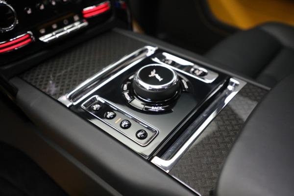 New 2020 Rolls-Royce Cullinan Black Badge for sale $436,275 at Maserati of Westport in Westport CT 06880 27