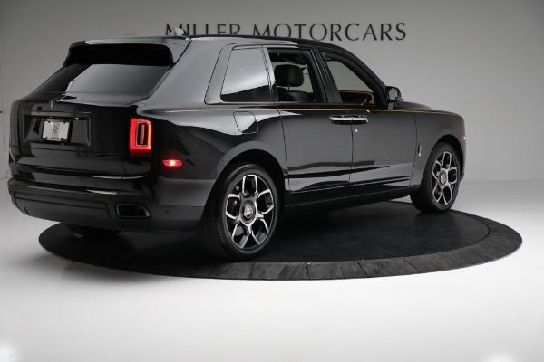 New 2020 Rolls-Royce Cullinan Black Badge for sale $436,275 at Maserati of Westport in Westport CT 06880 8