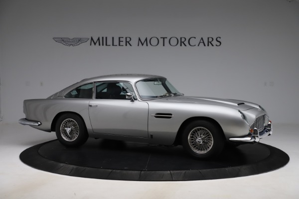 Used 1964 Aston Martin DB5 for sale Call for price at Maserati of Westport in Westport CT 06880 10