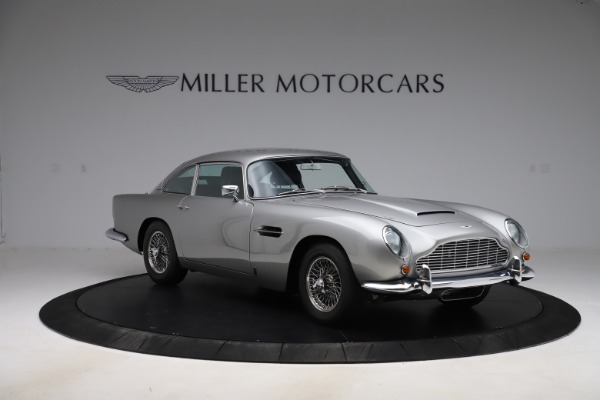 Used 1964 Aston Martin DB5 for sale Call for price at Maserati of Westport in Westport CT 06880 11
