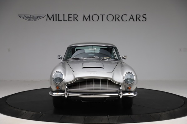 Used 1964 Aston Martin DB5 for sale Call for price at Maserati of Westport in Westport CT 06880 12