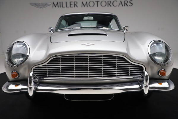 Used 1964 Aston Martin DB5 for sale Call for price at Maserati of Westport in Westport CT 06880 14