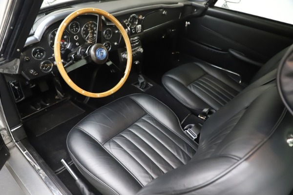 Used 1964 Aston Martin DB5 for sale Call for price at Maserati of Westport in Westport CT 06880 15