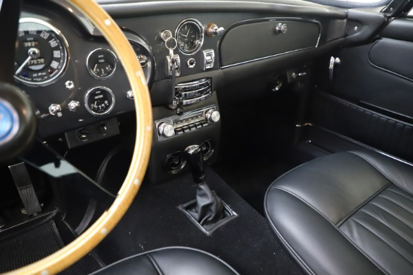 Used 1964 Aston Martin DB5 for sale Call for price at Maserati of Westport in Westport CT 06880 20
