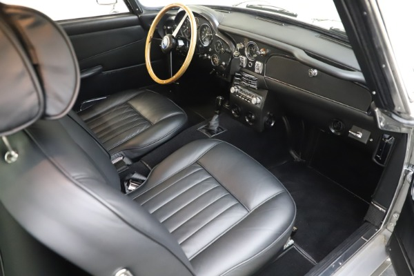 Used 1964 Aston Martin DB5 for sale Call for price at Maserati of Westport in Westport CT 06880 24
