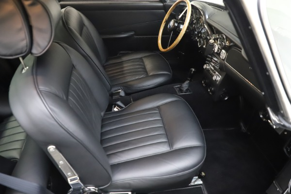 Used 1964 Aston Martin DB5 for sale Call for price at Maserati of Westport in Westport CT 06880 25
