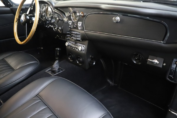 Used 1964 Aston Martin DB5 for sale Call for price at Maserati of Westport in Westport CT 06880 26