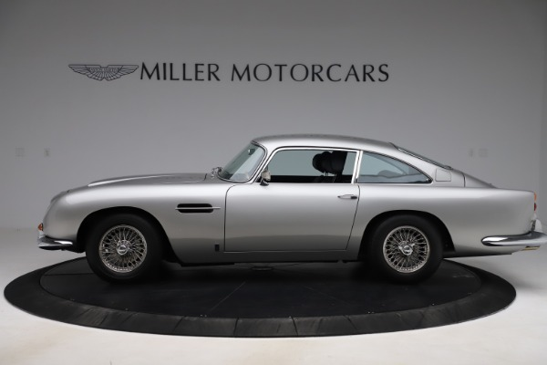 Used 1964 Aston Martin DB5 for sale Call for price at Maserati of Westport in Westport CT 06880 3