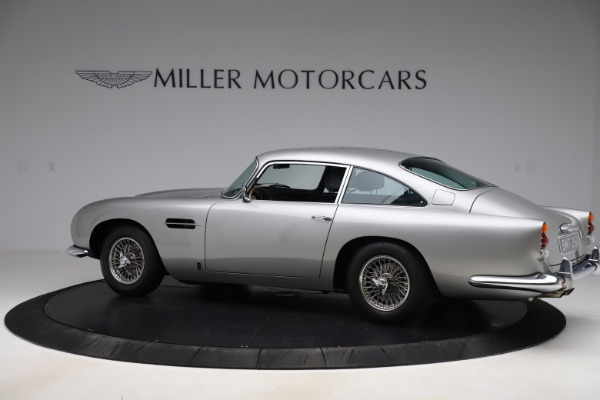 Used 1964 Aston Martin DB5 for sale Call for price at Maserati of Westport in Westport CT 06880 4