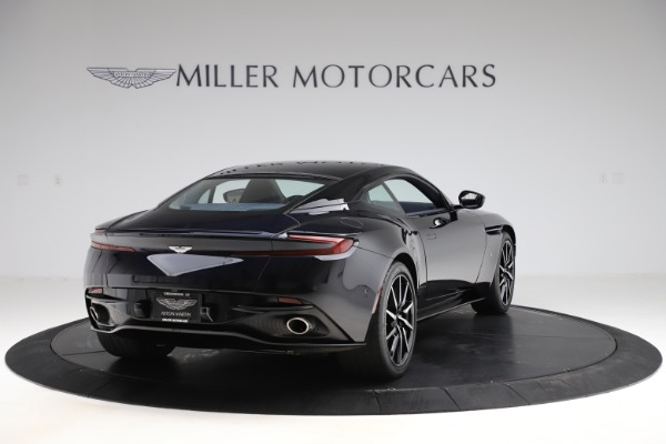 Used 2017 Aston Martin DB11 V12 for sale $129,900 at Maserati of Westport in Westport CT 06880 7
