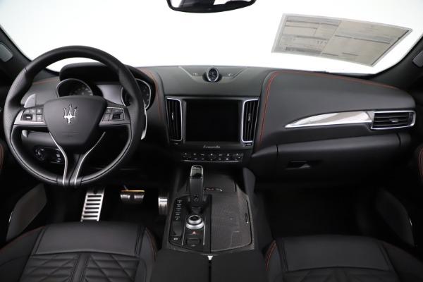 New 2019 Maserati Levante S GranSport for sale $110,855 at Maserati of Westport in Westport CT 06880 16