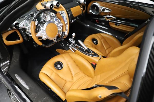 Used 2014 Pagani Huayra Tempesta for sale Call for price at Maserati of Westport in Westport CT 06880 13