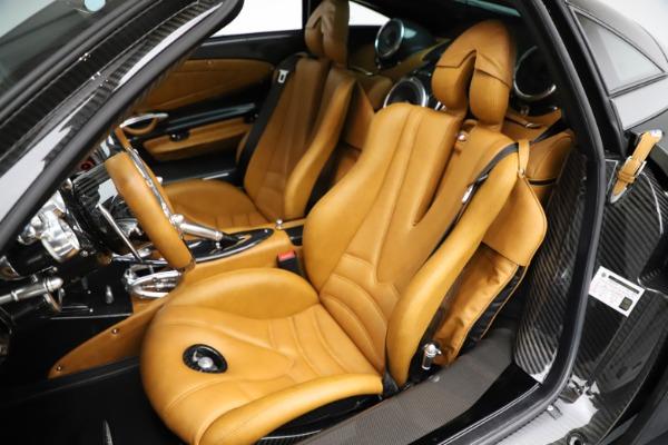 Used 2014 Pagani Huayra Tempesta for sale Call for price at Maserati of Westport in Westport CT 06880 15