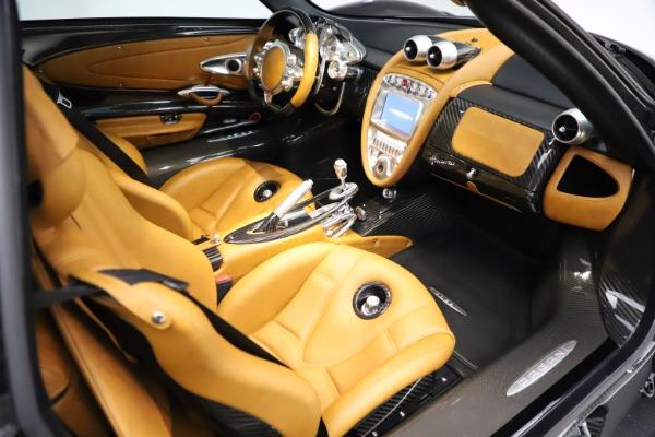 Used 2014 Pagani Huayra Tempesta for sale Call for price at Maserati of Westport in Westport CT 06880 19