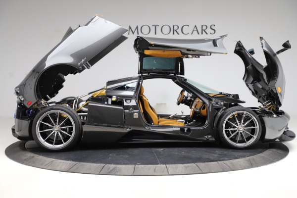 Used 2014 Pagani Huayra Tempesta for sale Call for price at Maserati of Westport in Westport CT 06880 22