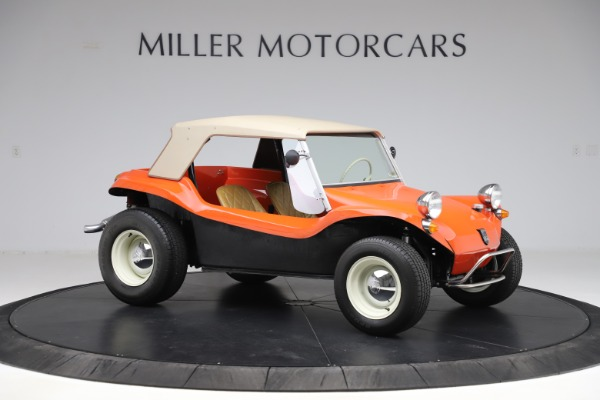 Used 1966 Meyers Manx Dune Buggy for sale $65,900 at Maserati of Westport in Westport CT 06880 10