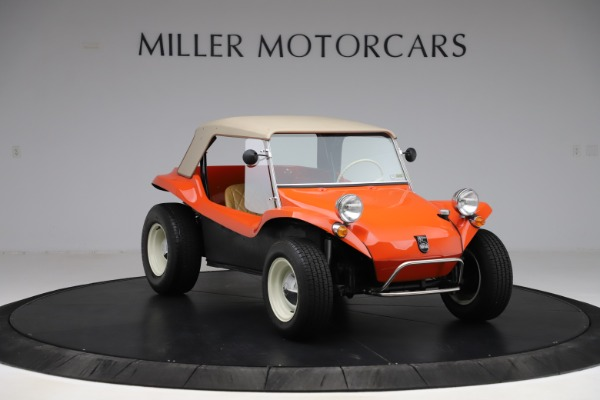 Used 1966 Meyers Manx Dune Buggy for sale $65,900 at Maserati of Westport in Westport CT 06880 11