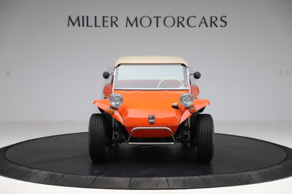 Used 1966 Meyers Manx Dune Buggy for sale $65,900 at Maserati of Westport in Westport CT 06880 12
