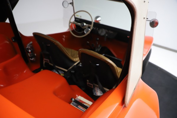 Used 1966 Meyers Manx Dune Buggy for sale $65,900 at Maserati of Westport in Westport CT 06880 17