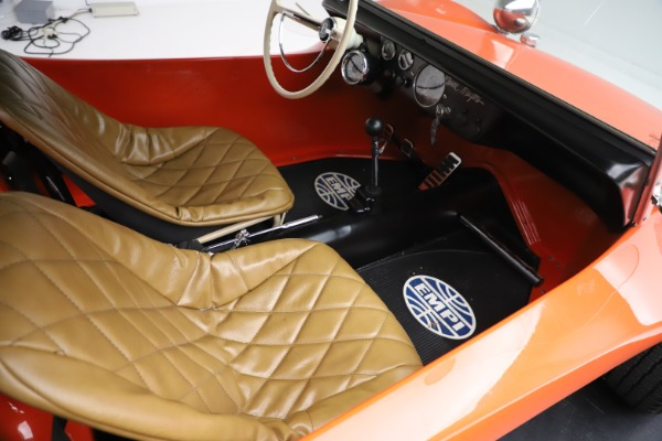 Used 1966 Meyers Manx Dune Buggy for sale $65,900 at Maserati of Westport in Westport CT 06880 18