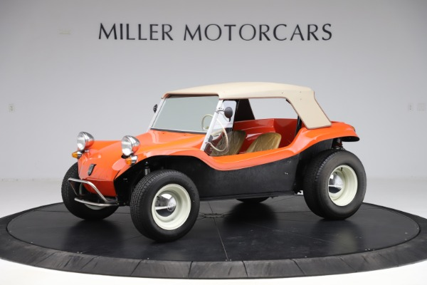 Used 1966 Meyers Manx Dune Buggy for sale $65,900 at Maserati of Westport in Westport CT 06880 2