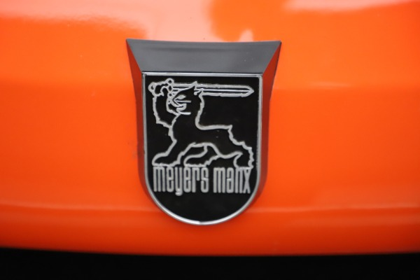 Used 1966 Meyers Manx Dune Buggy for sale $65,900 at Maserati of Westport in Westport CT 06880 22