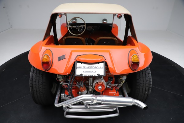 Used 1966 Meyers Manx Dune Buggy for sale $65,900 at Maserati of Westport in Westport CT 06880 23