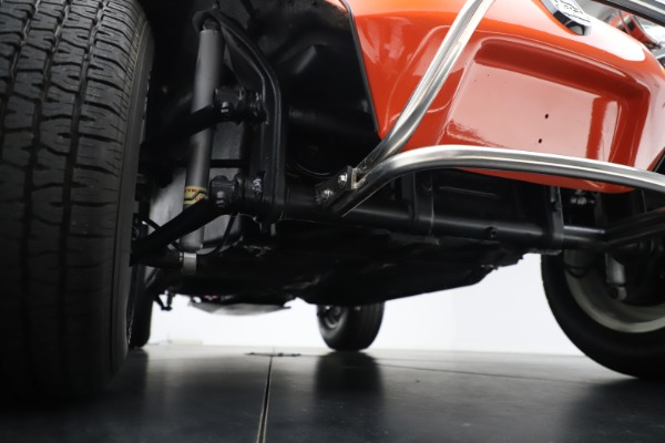 Used 1966 Meyers Manx Dune Buggy for sale $65,900 at Maserati of Westport in Westport CT 06880 26