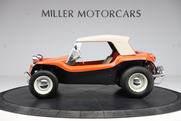 Used 1966 Meyers Manx Dune Buggy for sale $65,900 at Maserati of Westport in Westport CT 06880 3