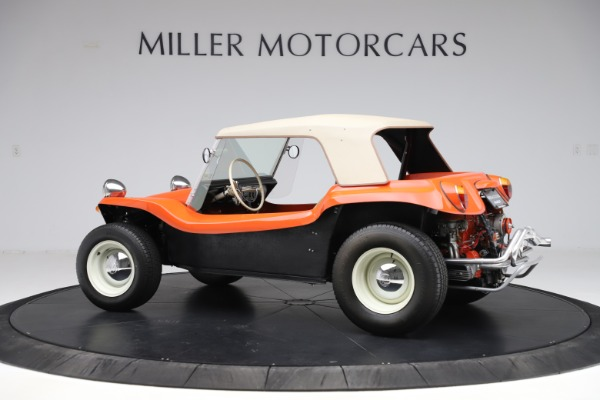 Used 1966 Meyers Manx Dune Buggy for sale $65,900 at Maserati of Westport in Westport CT 06880 4