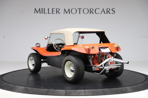 Used 1966 Meyers Manx Dune Buggy for sale $65,900 at Maserati of Westport in Westport CT 06880 5