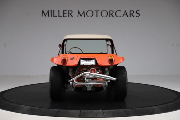 Used 1966 Meyers Manx Dune Buggy for sale $65,900 at Maserati of Westport in Westport CT 06880 6