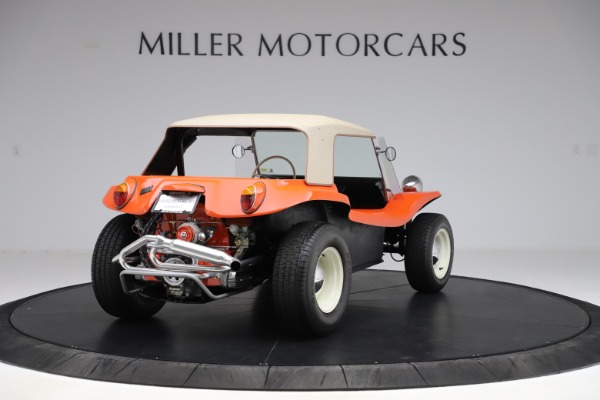 Used 1966 Meyers Manx Dune Buggy for sale $65,900 at Maserati of Westport in Westport CT 06880 7