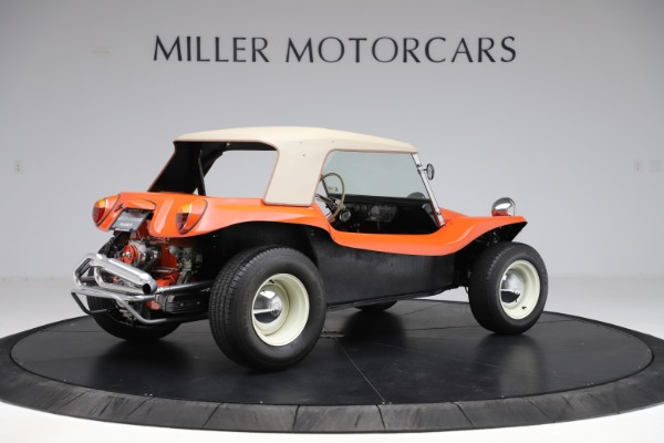 Used 1966 Meyers Manx Dune Buggy for sale $65,900 at Maserati of Westport in Westport CT 06880 8