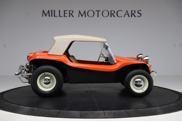 Used 1966 Meyers Manx Dune Buggy for sale $65,900 at Maserati of Westport in Westport CT 06880 9